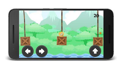 Bounce Tales 9 game for Android terbaru
