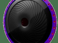 iris diaphragm
