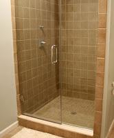 Πώς μπορούμε να καθαρίσουμε εύκολα  την τζαμαρία του μπάνιου ή της ντουζιέρας  μας απο τα άλατα και υπολείμματα σαπουνιού;