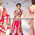 Asiana Bride Show 2012 Red Lahengas
