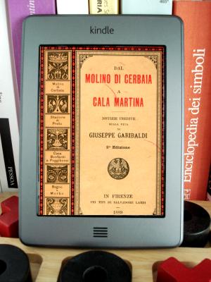 Garibaldi a Cala Martina