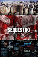 Sequestro, de Wolney Atalla
