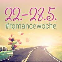 Facebook Romance Woche