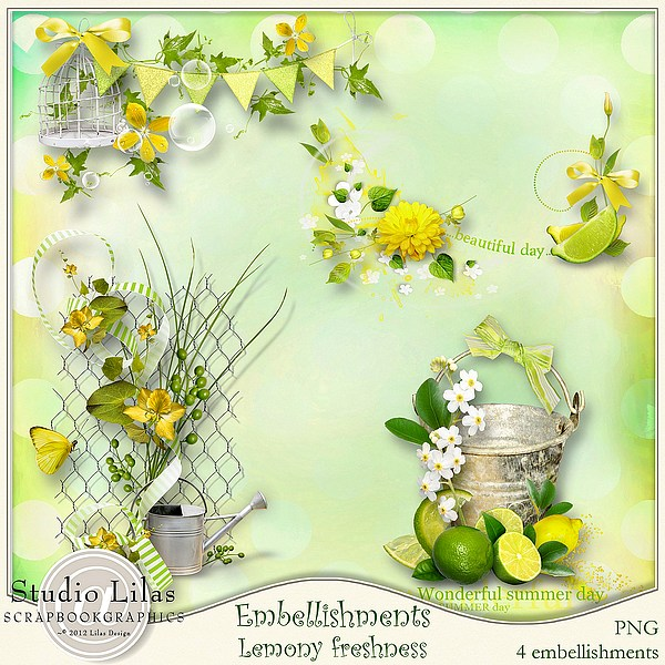 http://shop.scrapbookgraphics.com/Lemony-Freshness-Embellishments.html