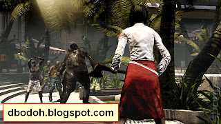 Free Download Dead Island Game Of The Year Full Version (PC)