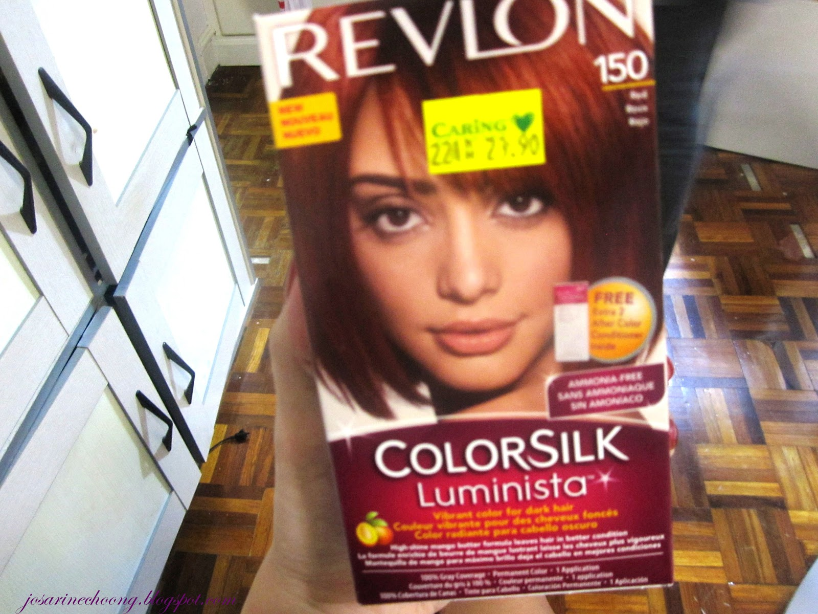Bright Red Hair Dye For Sale 114