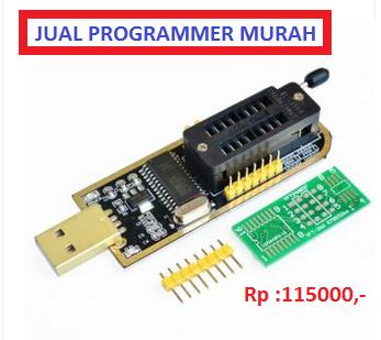 Programmer ic 24 dan 25