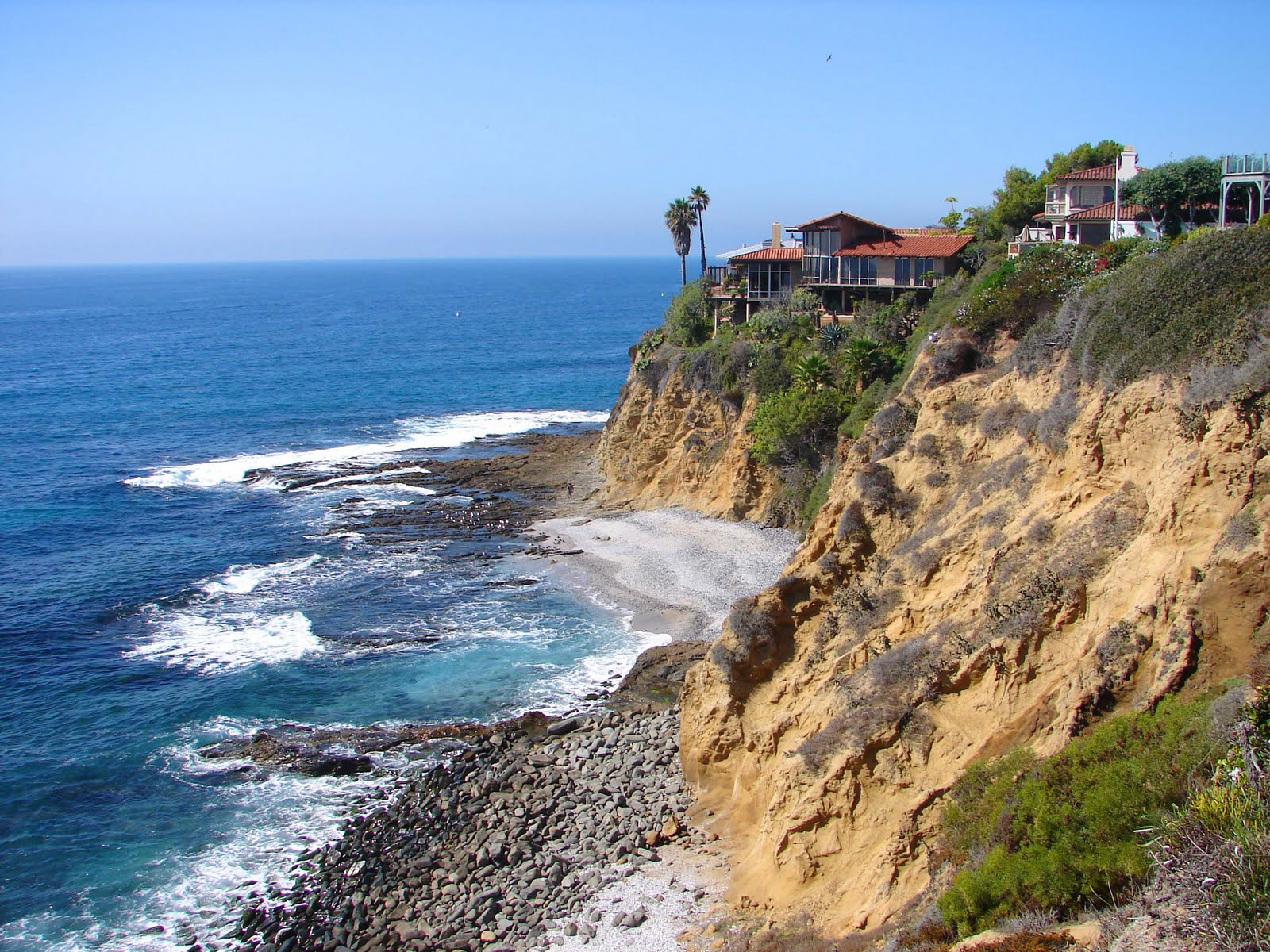 Laguna Beach The Real Beauty Beautiful Place In The World