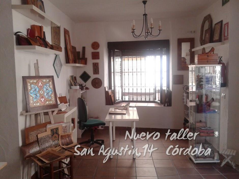 ARTECUERO    Antonia Cabrera