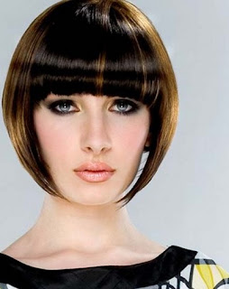 2012 Short Hairstyles Pictures Gallery