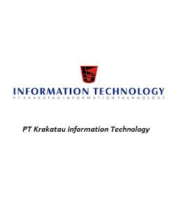 Lowongan Kerja PT Krakatau Information Technology