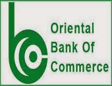 OBC Recruitment 2015