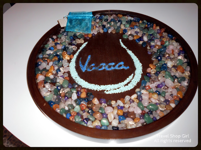 Vassa Spa Azul Fives Prices