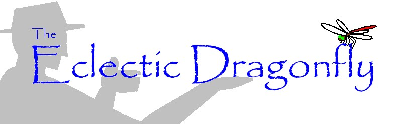 The New Eclectic Dragonfly