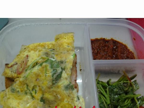 Diet Atkins : Day 1
