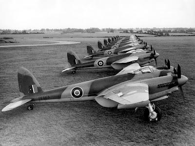 de Havilland DH.98 Mosquito