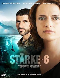 Stärke 6 (Magnitud 6) (2013)