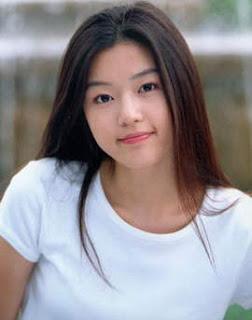 Jeon Ji Hyun
