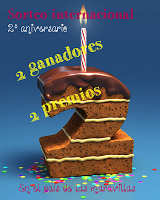 Sorteo 2do Aniversario