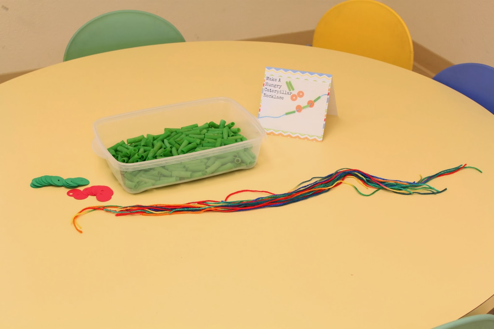 Letters From Home: A Very Hungry Caterpillar Birthday Party!!