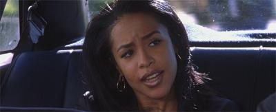 Aaliyah als Trish O'Day