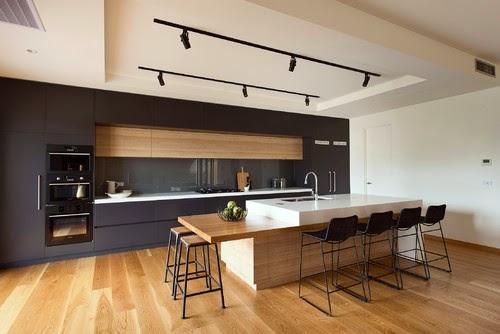 gambar keramik dapur minimalis