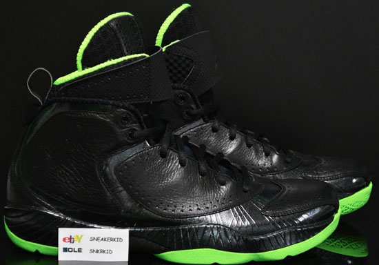 50e5d9a3ee70 Made to celebrate the launch of the Air Jordan XX8 during NBA All-Star  weekend 2013 in Houston