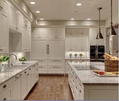 cocinas integrales, cocinas integrales modernas, modelos de cocinas empotrada...