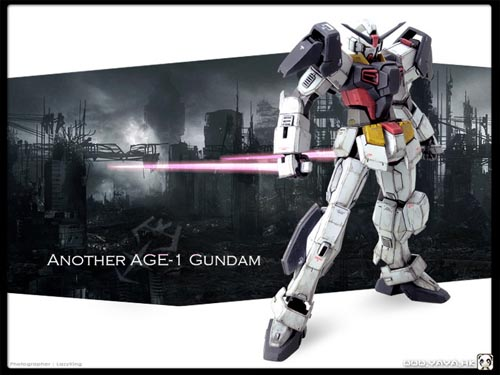 gundam future century