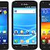 Samsung Galaxy S II - Samsung Galaxy S2 Models