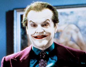 El Joker 1989