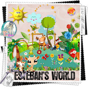 ESTEBAN'S WORLD