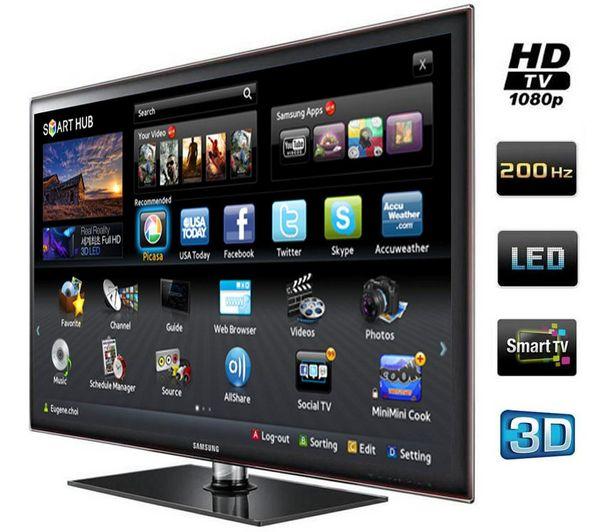 amazon italia tv led tv lcd prezzi offerte consegna gratuita 32d6100 samsung ue32d6100. Black Bedroom Furniture Sets. Home Design Ideas