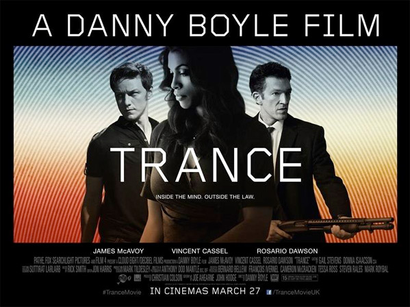 Danny Boyle-Trance-thriller-anticipazioni-Trainspotting-sequel