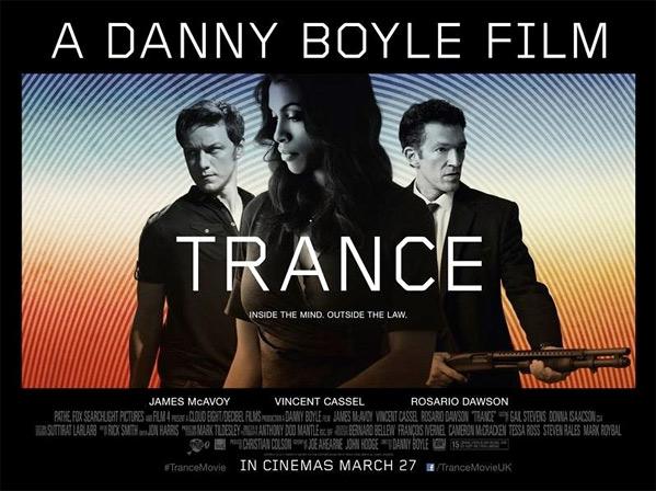 Danny Boyle-Trance-thriller-anticipazioni-Trainspotting-sequel