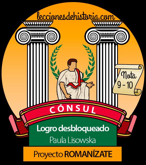 Insignia Roma