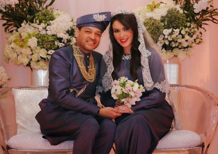 Sarimah Ibrahim Tunku Jamie Bakal Berbulan Madu Ke New York Jun Ini