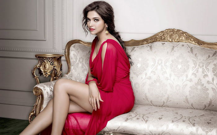 Deepika Padukone Tanishq Photoshoot HD Wallpapers