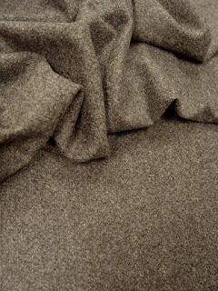 Laine Foulée Tweed
