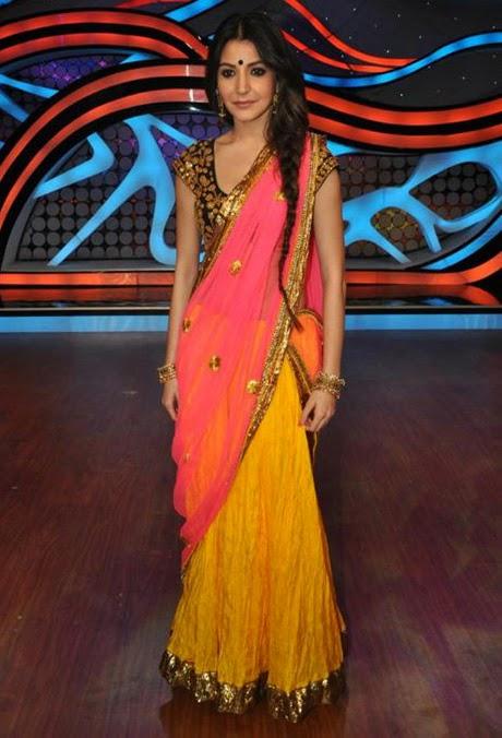 Anushka+Sharma+Spicy+Hot+Photos+In+Gorgeous+Saree007