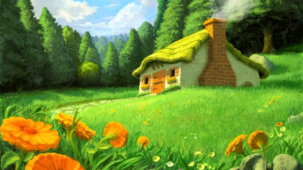 3D Animated HD Wallpapers Free Download
