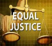 EQUAL JUSTICE