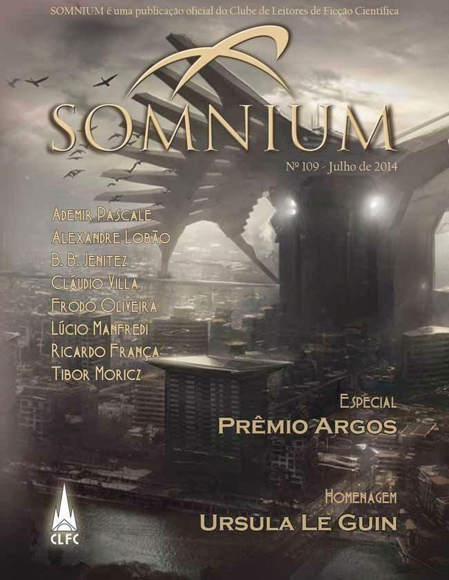 Somnium 109