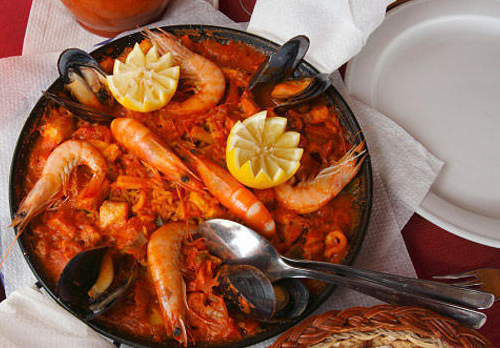the various types of sea food in india incr 237 vel goa
