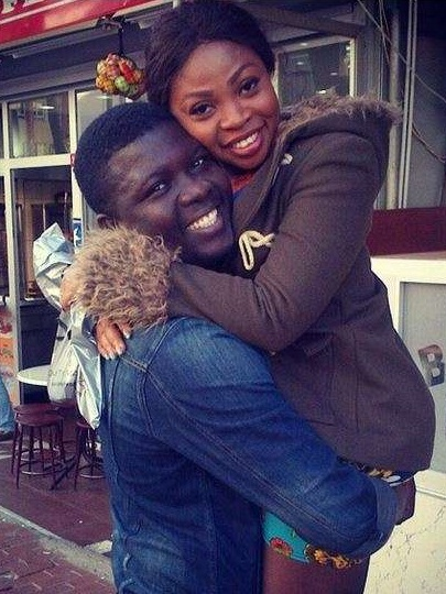 Comedian Seyi Law Buys Honda Crosstour For Wife