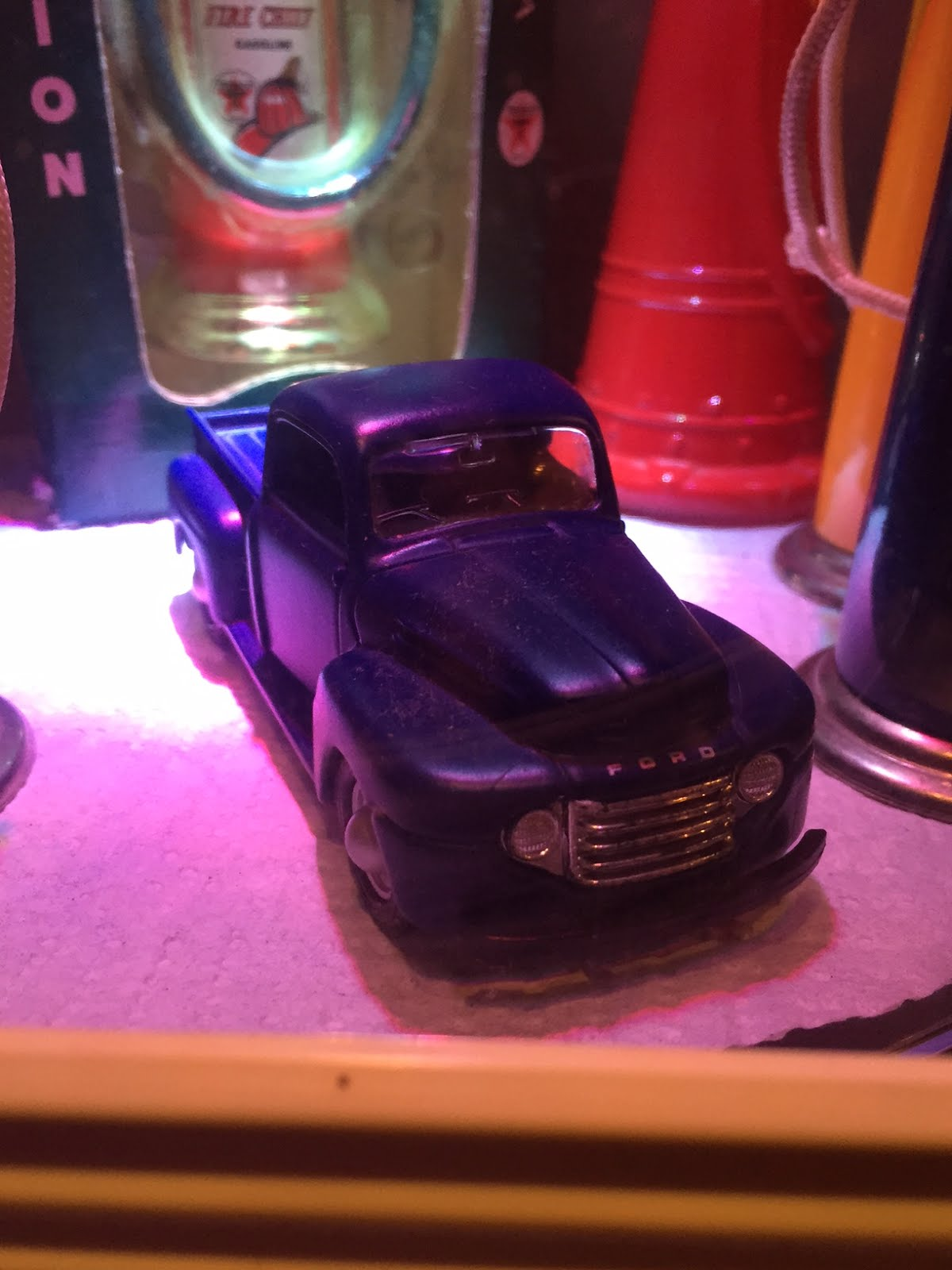 1950 Ford Pickup, 1:32nd Scale ~
