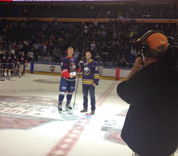 Hockey East: Eichel And Greenway Shine In All American Prospects Game