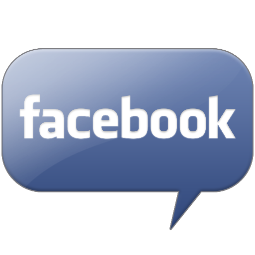 Comment Icon Facebook
