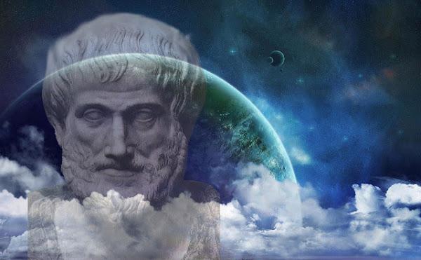 Η καταγωγή της Πελασγικής Ελληνικής Φυλής, κατά τον Αριστοτέλη.