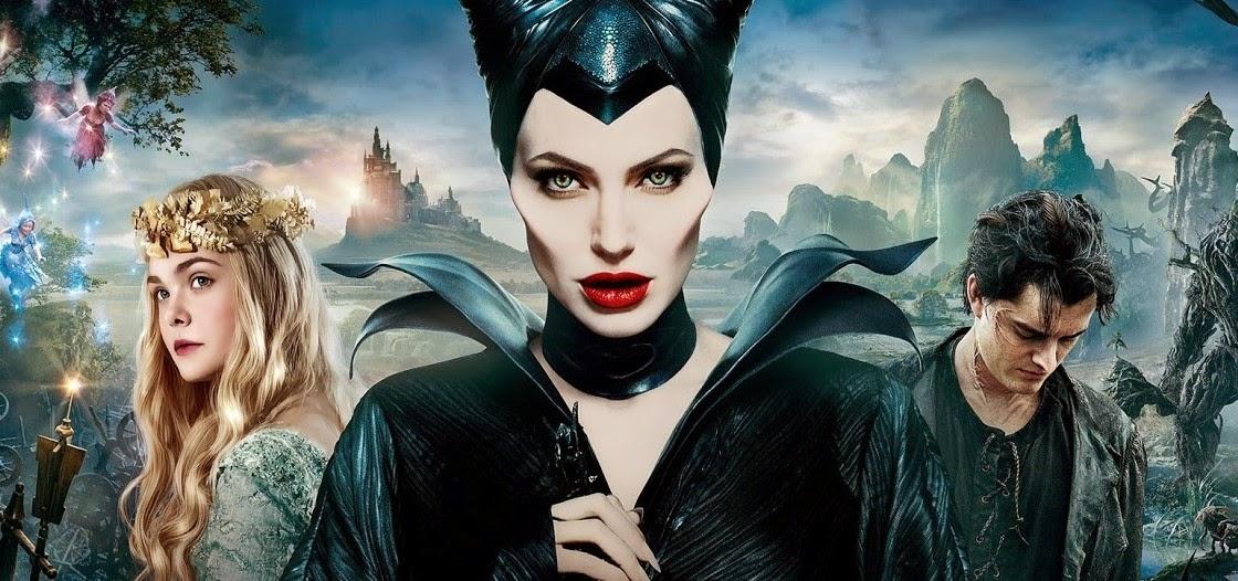 Malévola | Veja 4 cenas inéditas da adaptação com Angelina Jolie e Elle Fanning
